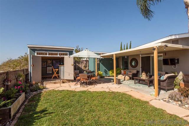 757 Snapdragon St., Encinitas, CA 92024 (#190060129) :: Legacy 15 Real Estate Brokers