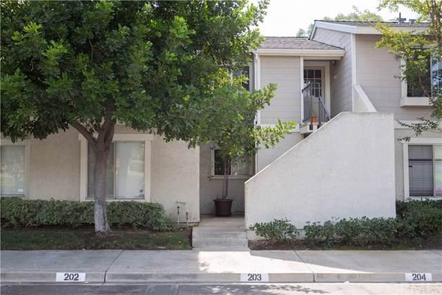 26222 Los Viveros #202, Mission Viejo, CA 92691 (#LG19245612) :: Brandon Hobbs Group