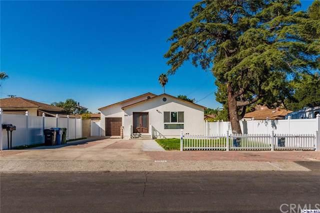 10915-10917 Odell Avenue, Sunland, CA 91040 (#319004418) :: The Brad Korb Real Estate Group
