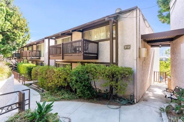 312 S Miraleste Drive #90, San Pedro, CA 90732 (#PW19255138) :: RE/MAX Estate Properties