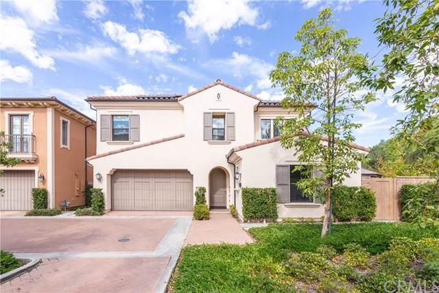121 Mustang, Irvine, CA 92602 (#CV19257861) :: Allison James Estates and Homes