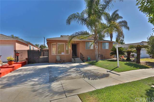 620 N 4th Street, Montebello, CA 90640 (#PW19258667) :: Fred Sed Group