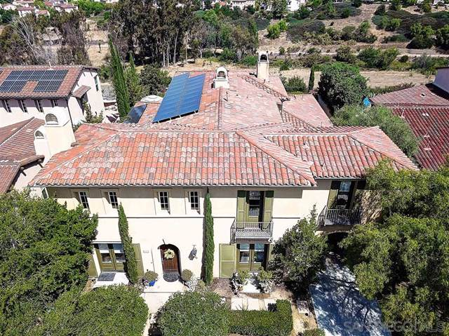 7828 Vista Lazanja, San Diego, CA 92127 (#190060153) :: The Brad Korb Real Estate Group