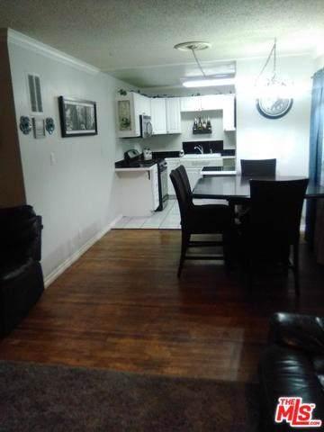 4064 Ursula Avenue #11, Los Angeles (City), CA 90008 (#19527496) :: The Brad Korb Real Estate Group
