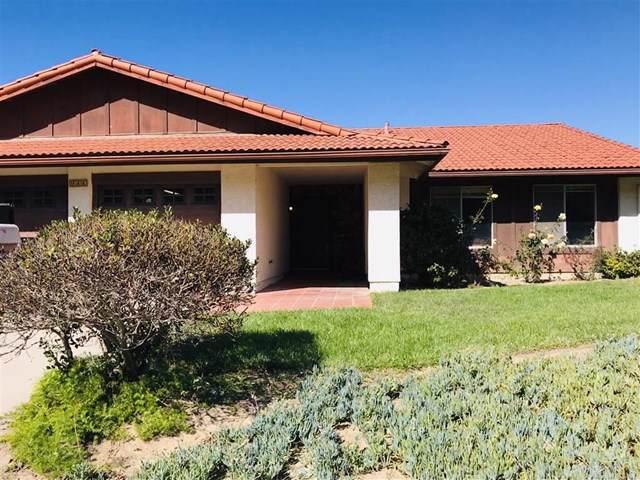944 Santa Queta, Solana Beach, CA 92075 (#190060156) :: Legacy 15 Real Estate Brokers