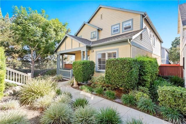 108 Nantucket Lane, Aliso Viejo, CA 92656 (#OC19259054) :: Brandon Hobbs Group