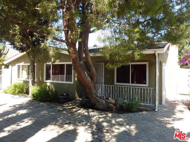 11319 Havelock Avenue, Los Angeles (City), CA 90230 (#19527540) :: The Brad Korb Real Estate Group