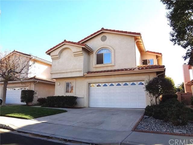 1728 Winchester Way, Santa Maria, CA 93454 (#PI19258928) :: RE/MAX Parkside Real Estate