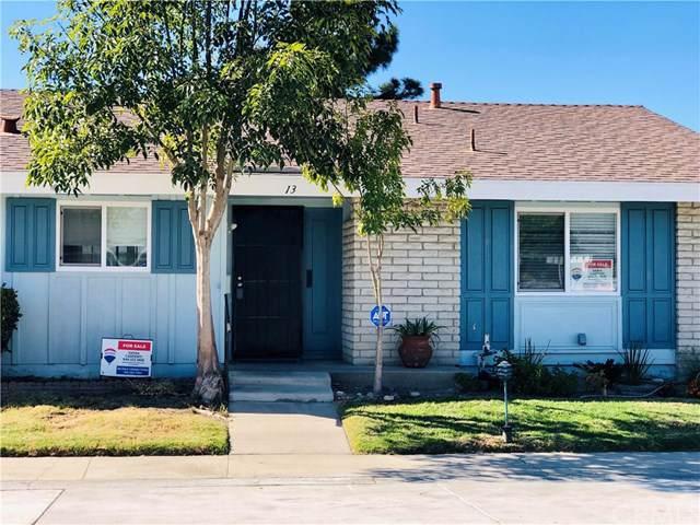 3615 Vista Bella #13, Oceanside, CA 92057 (#OC19248291) :: Fred Sed Group