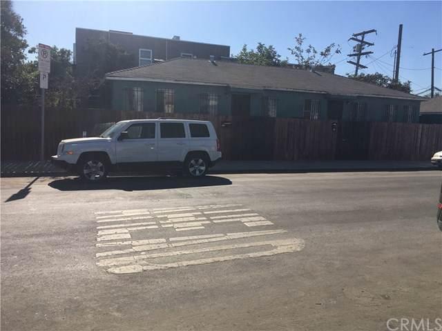750 S. Broadway Street, Venice, CA 90291 (#PW19259441) :: Pacific Playa Realty