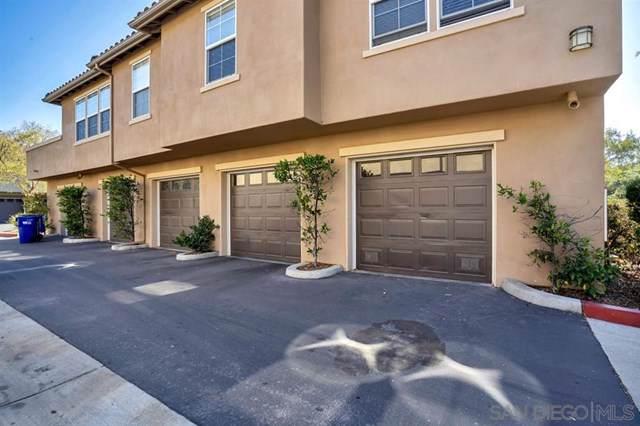 14678 Via Fiesta #3, San Diego, CA 92127 (#190060194) :: The Brad Korb Real Estate Group