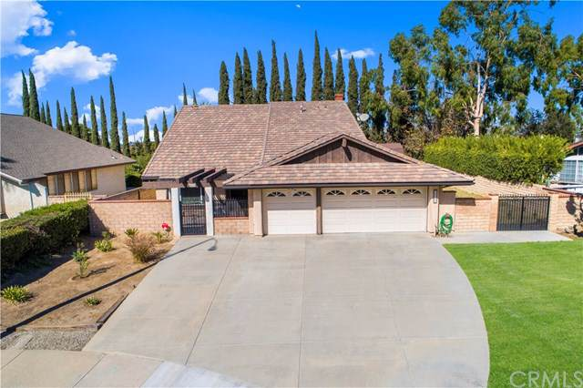 20573 Gernside Drive, Walnut, CA 91789 (#IV19252494) :: J1 Realty Group