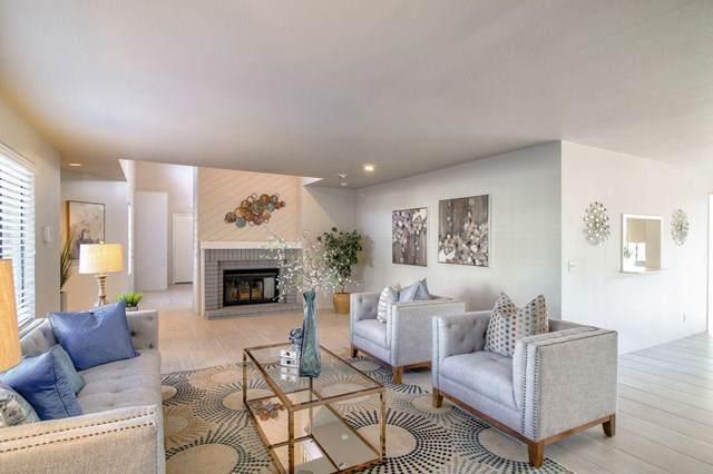 22 Deer Forest Drive, Monterey, CA 93940 (#ML81774772) :: RE/MAX Parkside Real Estate