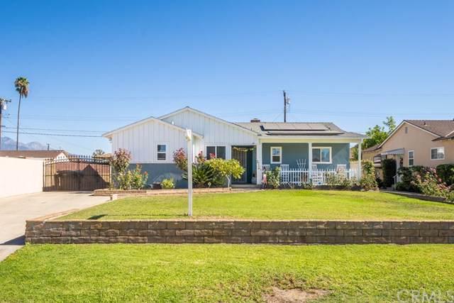 5058 N Jenifer Avenue, Covina, CA 91724 (#CV19256759) :: Legacy 15 Real Estate Brokers