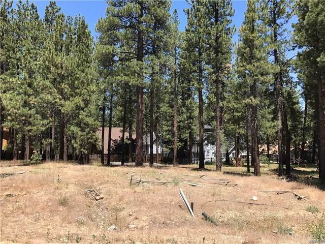 422 Shady Lane, Big Bear, CA 92315 (#SW19259502) :: J1 Realty Group
