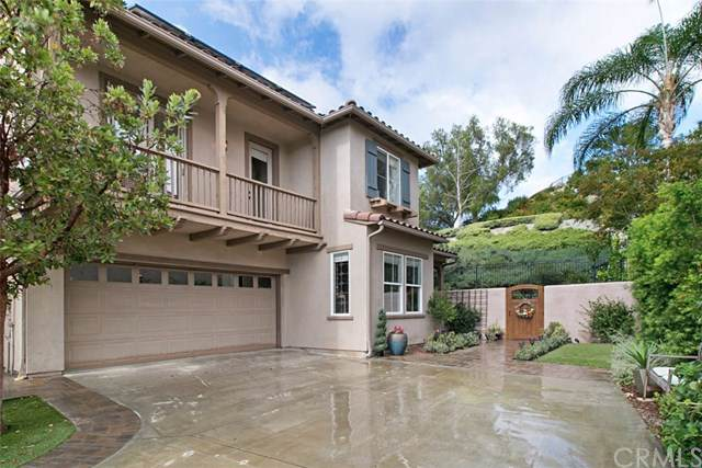 8 Trail Canyon Drive, Aliso Viejo, CA 92656 (#OC19259345) :: Doherty Real Estate Group