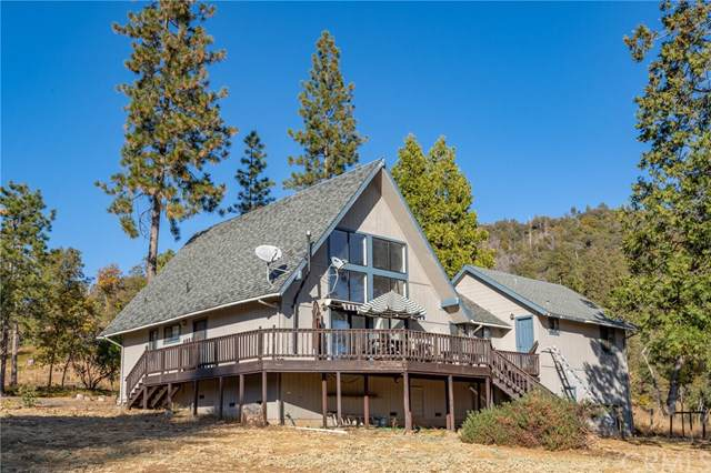 3109 Wild Dove Lane, Mariposa, CA 95338 (#MP19252660) :: The Houston Team | Compass