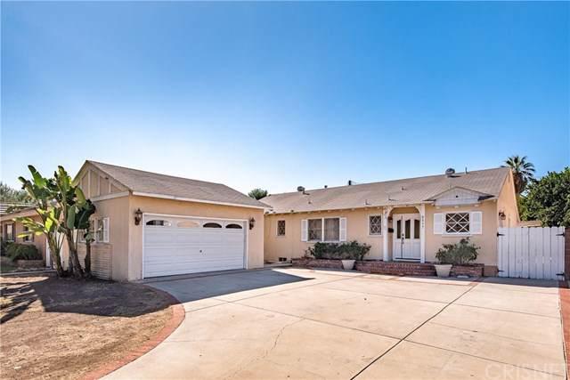 6517 Comanche Avenue, Winnetka, CA 91306 (#SR19259576) :: The Brad Korb Real Estate Group