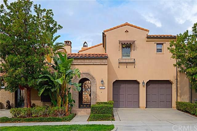 27 Habitat, Irvine, CA 92618 (#OC19259631) :: Sperry Residential Group