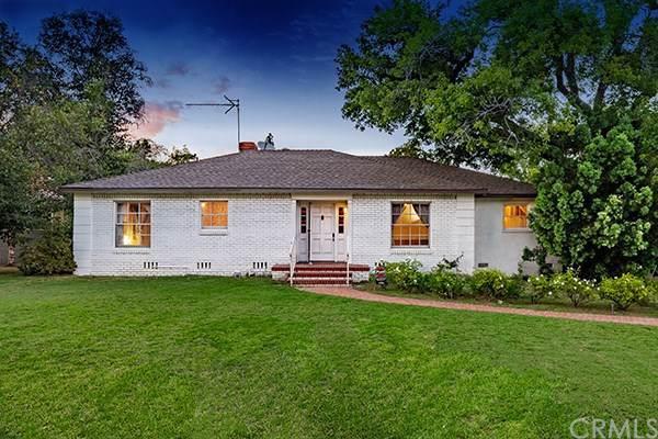 345 W Lemon Avenue, Arcadia, CA 91007 (#AR19258417) :: J1 Realty Group