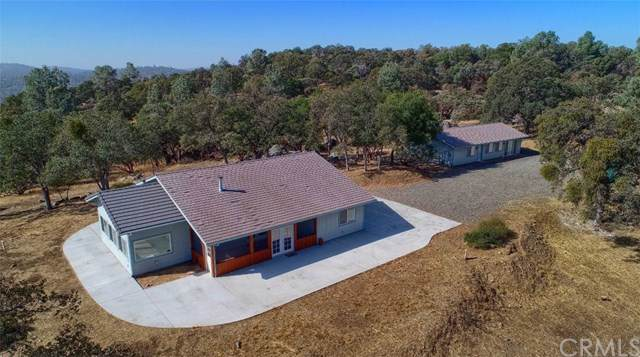 4840 Moonshadow Road, Mariposa, CA 95338 (#FR19259794) :: The Houston Team | Compass