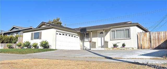 231 S Thomas Street, Orange, CA 92869 (#OC19255449) :: Keller Williams Realty, LA Harbor