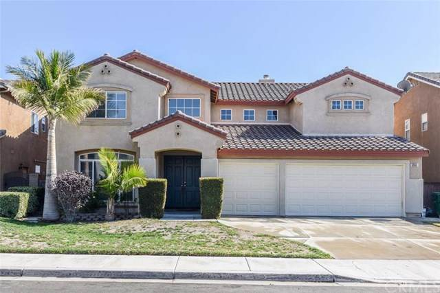 6960 Winterberry Way, Eastvale, CA 92880 (#IG19259789) :: The Brad Korb Real Estate Group