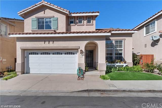 19 Silkwood Lane, Rancho Santa Margarita, CA 92688 (#OC19258389) :: RE/MAX Estate Properties