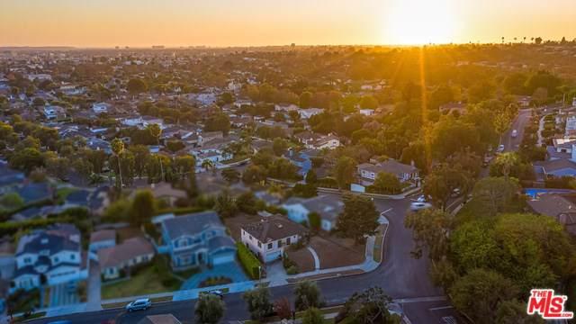 9232 Beverlywood Street, Los Angeles (City), CA 90034 (#19527826) :: Z Team OC Real Estate