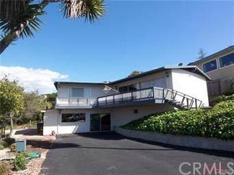942 Charles Street, Grover Beach, CA 93433 (#PI19259876) :: J1 Realty Group