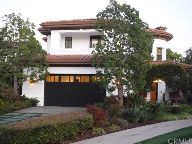 26 Via Corsica, Dana Point, CA 92629 (#OC19259891) :: Doherty Real Estate Group