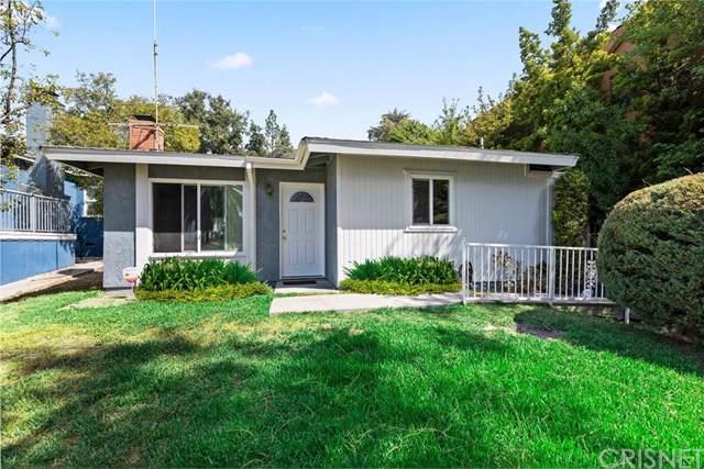 945 Parkman Street, Altadena, CA 91001 (#SR19259934) :: J1 Realty Group