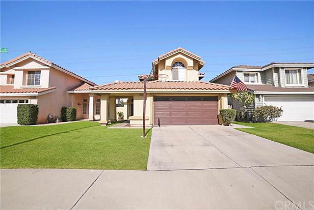 16000 Peach Tree Lane, Fontana, CA 92337 (#TR19259223) :: Mainstreet Realtors®