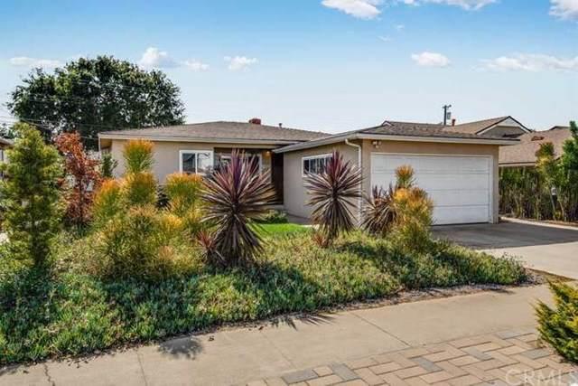 1428 W 152nd Street, Gardena, CA 90247 (#PV19257154) :: Legacy 15 Real Estate Brokers