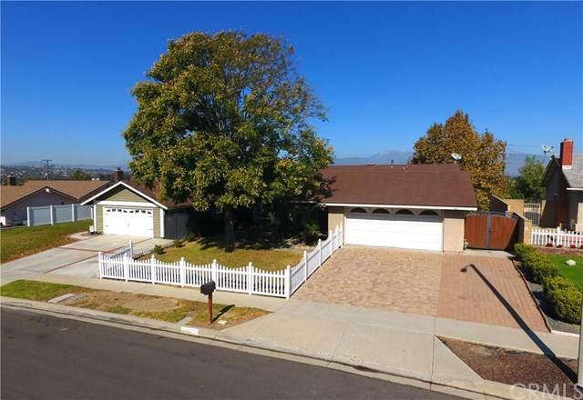 3766 Whirlaway Lane, Chino Hills, CA 91709 (#CV19259883) :: Rogers Realty Group/Berkshire Hathaway HomeServices California Properties
