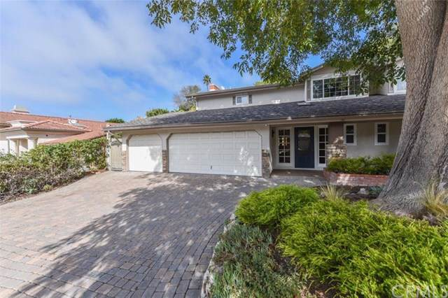 30344 Via Rivera, Rancho Palos Verdes, CA 90275 (#OC19255392) :: eXp Realty of California Inc.