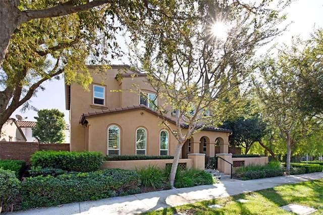 72 Wonderland, Irvine, CA 92620 (#PW19260027) :: Allison James Estates and Homes