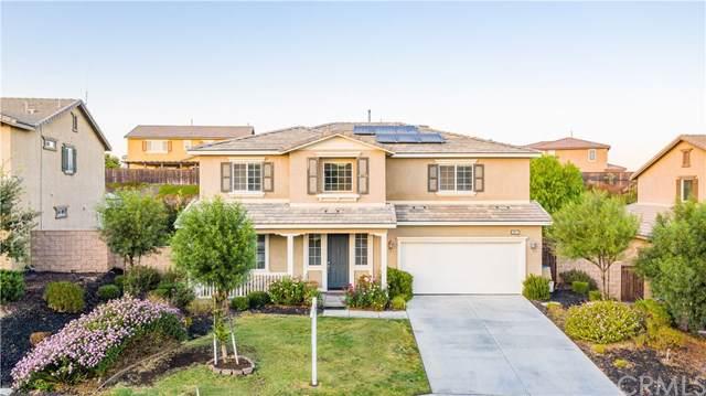 28612 Hellebore Street, Murrieta, CA 92563 (#SW19259393) :: California Realty Experts