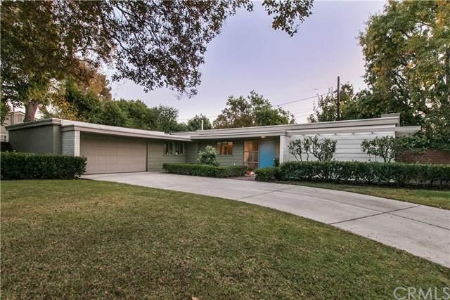 558 Baughman Avenue, Claremont, CA 91711 (#CV19259823) :: Crudo & Associates
