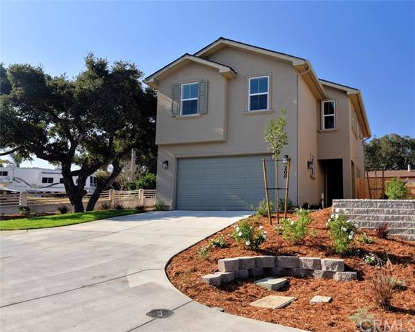 200 Cedar Hill Ct, Nipomo, CA 93444 (#PI19230960) :: Z Team OC Real Estate
