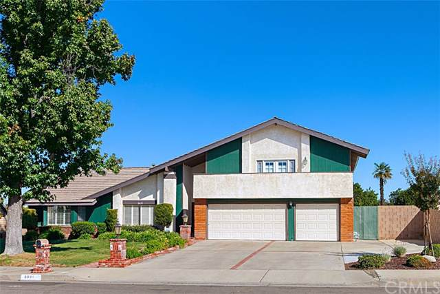 2631 Martinez Lane, Riverside, CA 92503 (#IG19259996) :: Allison James Estates and Homes