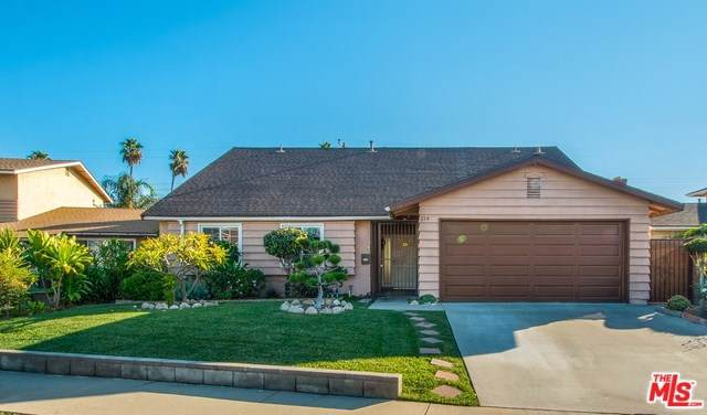 214 Freeden Street, Carson, CA 90746 (#19527262) :: J1 Realty Group