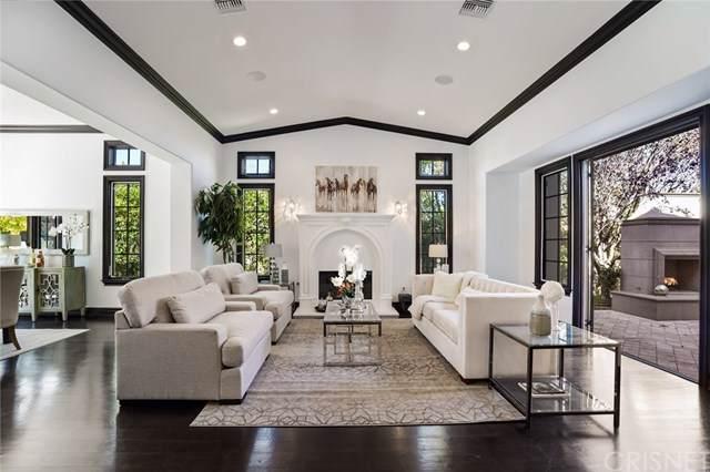25580 Prado De Oro, Calabasas, CA 91302 (#SR19254878) :: DSCVR Properties - Keller Williams