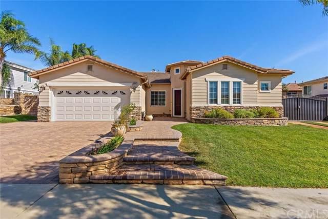 6647 Mulberry Street, Rancho Cucamonga, CA 91739 (#CV19260046) :: Team Tami