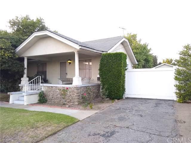 9645 E Naomi Avenue, Arcadia, CA 91007 (#IV19260057) :: The Brad Korb Real Estate Group