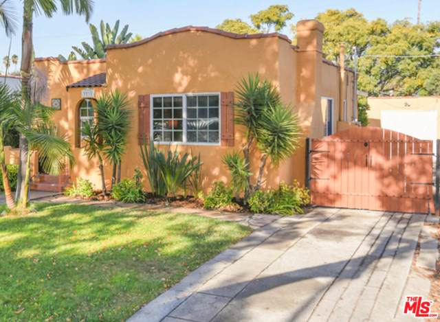 3235 Hollydale Drive, Los Angeles (City), CA 90039 (#19525726) :: J1 Realty Group
