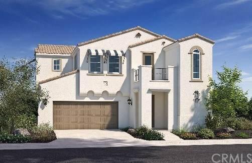 12262 Chorus Drive, Rancho Cucamonga, CA 91739 (#SW19260113) :: Team Tami