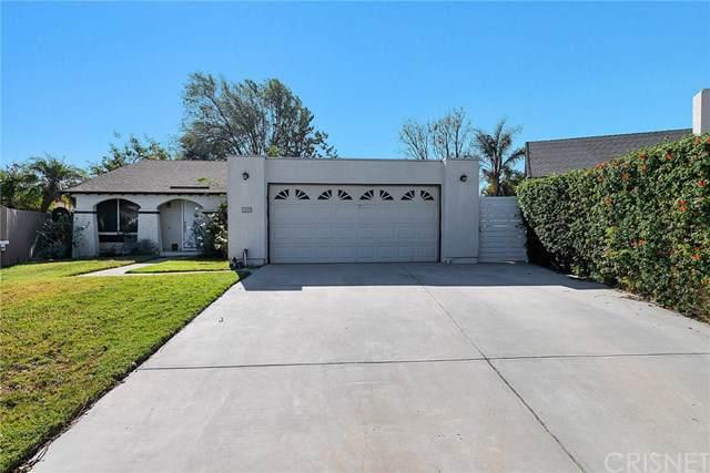 1804 Denham Court, Simi Valley, CA 93065 (#SR19260101) :: Z Team OC Real Estate