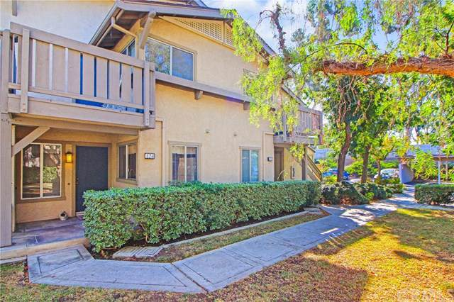 124 Echo Run #49, Irvine, CA 92614 (#PW19257321) :: Case Realty Group