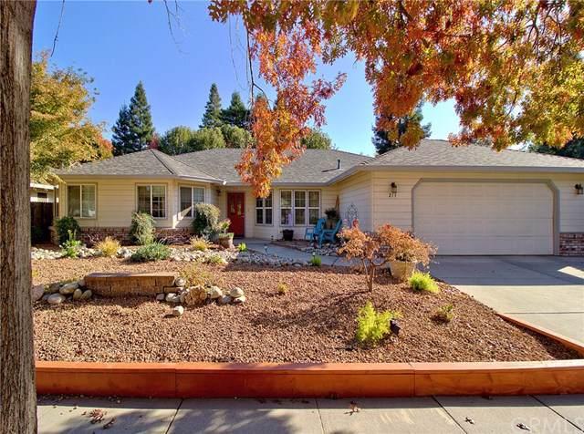 213 Denali Drive, Chico, CA 95973 (#SN19260129) :: The Laffins Real Estate Team
